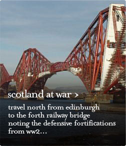 scotland at war